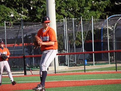 2009 Illini Baseball