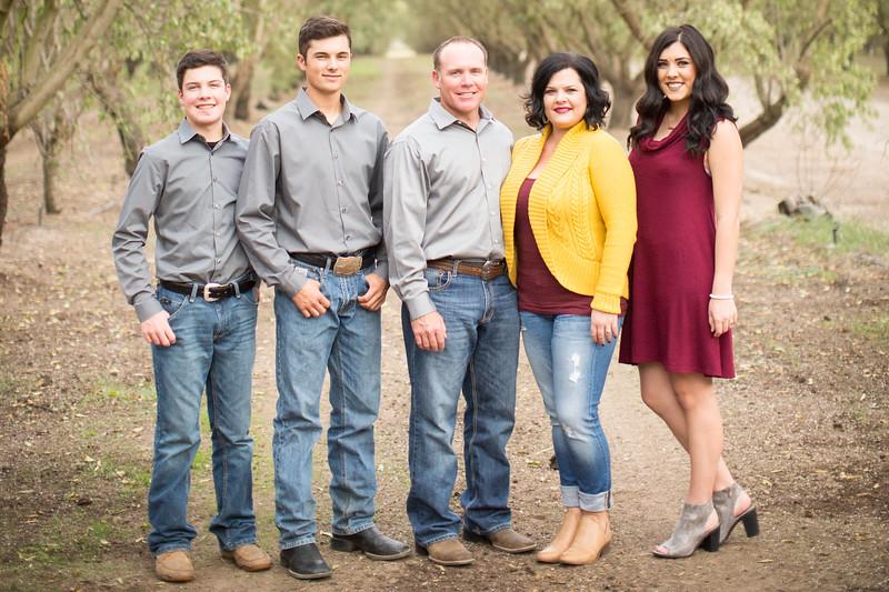 Bairos Family