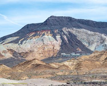 Historic Borax Mines