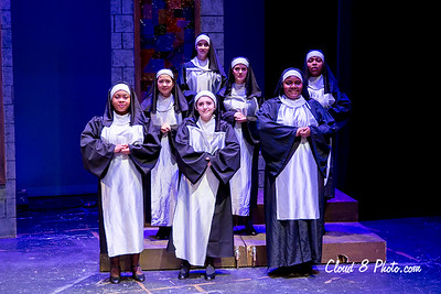 Sister Act - 2nd Half