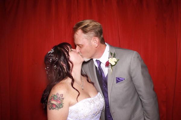 Davis - Carrigan Wedding