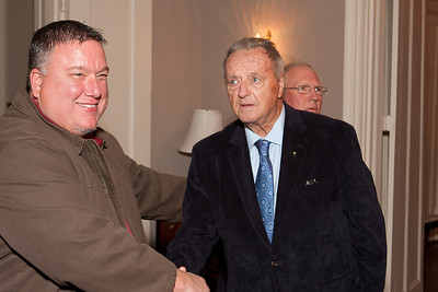 Coach Bowden /Furman/FCA Event