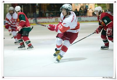 2008  亞洲冰上曲棍球挑戰賽