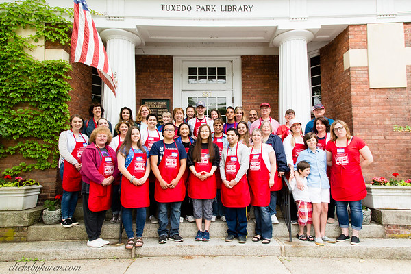 2018 Tuxedo Park Memorial Day Celebration