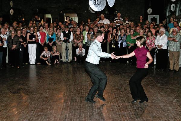 CSRA Shag Classic 20 - Michael & LeAnn Norris