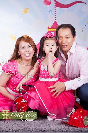 MARY Family