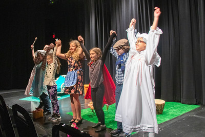 2019 24 January On Stage Kids
