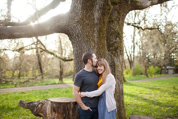 Caleb & Kelsey
