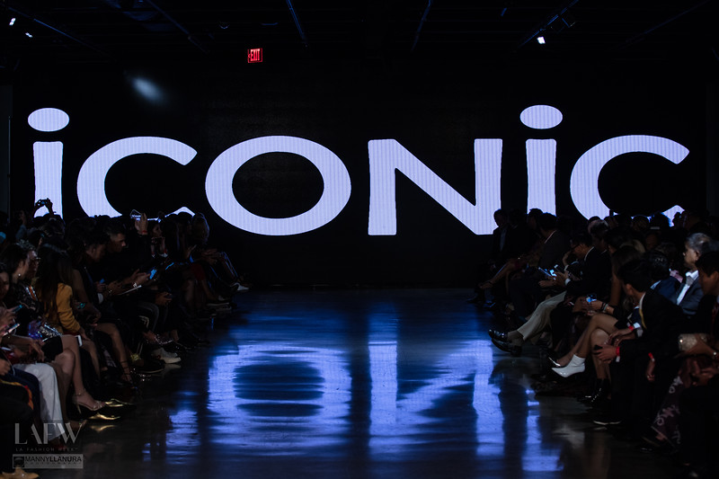 LAFW SS19 Iconic Official