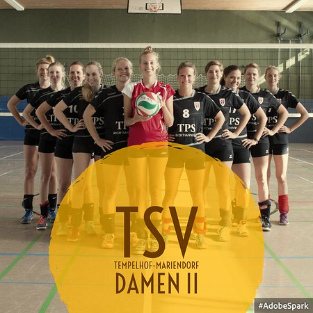 TSV Tempelhof-Mariendorf Damen II