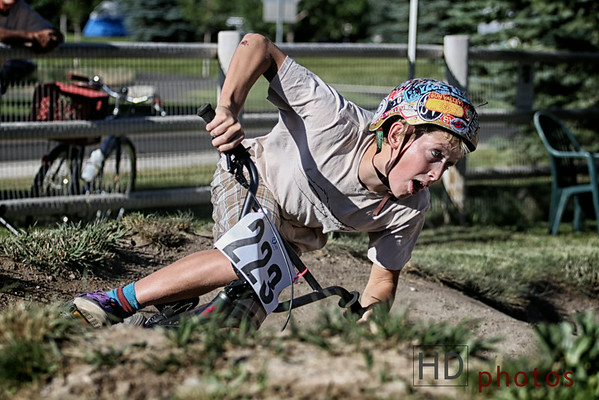 BCRD Pump Track Challenge 2014
