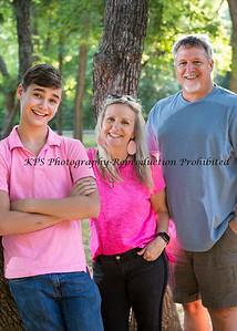 Hayes Family 2018