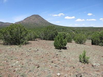 Picacho Butte - May 23, 2020