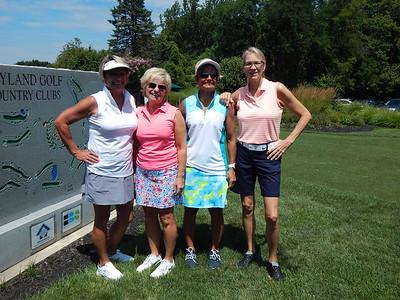 Summer Swing Golf Tournament 2019
