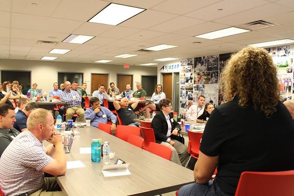 Union 101: An NJASAP Advocacy & Engagement Initiative