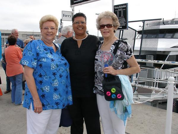 Harbor Cruise 2008