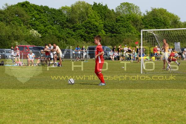 Pontefract Sports & Social