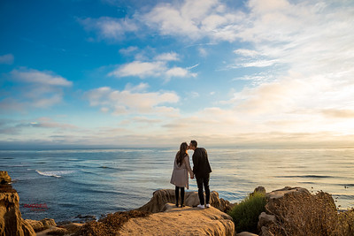 Sunset Cliffs Proposal