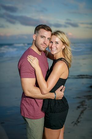 Emily + Clark : Engagement