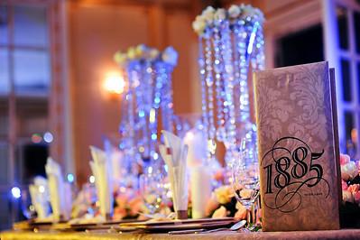 My Wedding Malaysia - Dinning