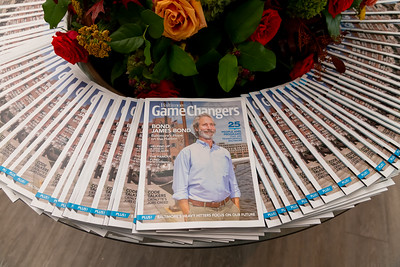Baltimore Magazine- Game Changers Event 9-21-21