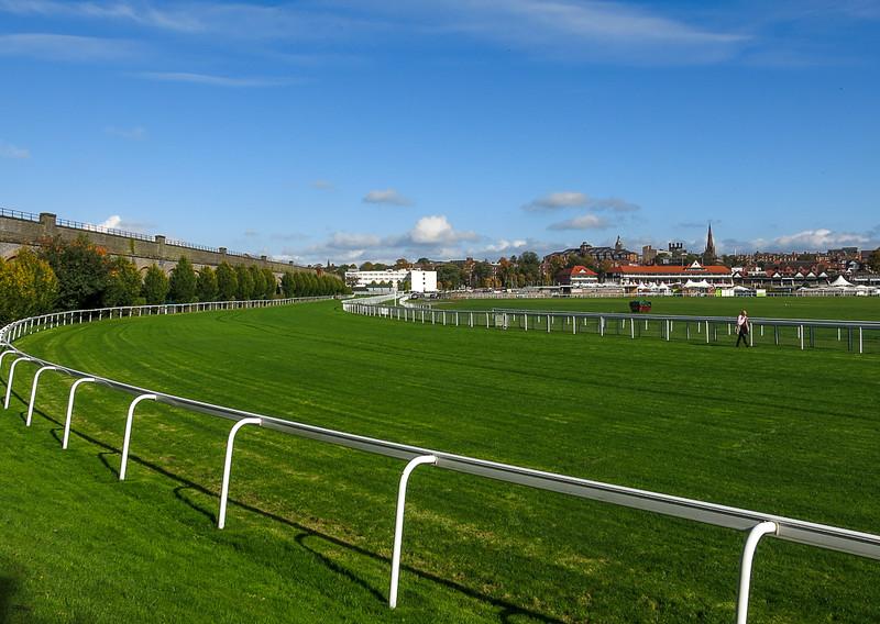 Chester Racecourse ~ Jane L.jpg