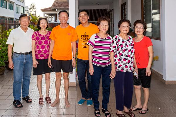 022920  Advisor Visit @ Jalan Paras / Jalan Grisek / Jalan Lana