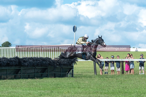 The Foxfield Races Fall Family Day 2018