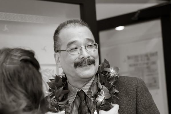 Judge Newton Lam's Celebration 2013