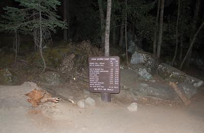 John Muir Trail 1