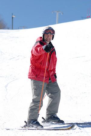 ASOC Beech, February 12 - 13, 2011