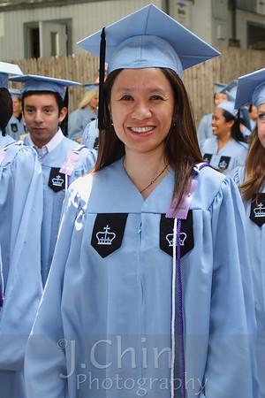 2006-05-17 : Liza's graduation
