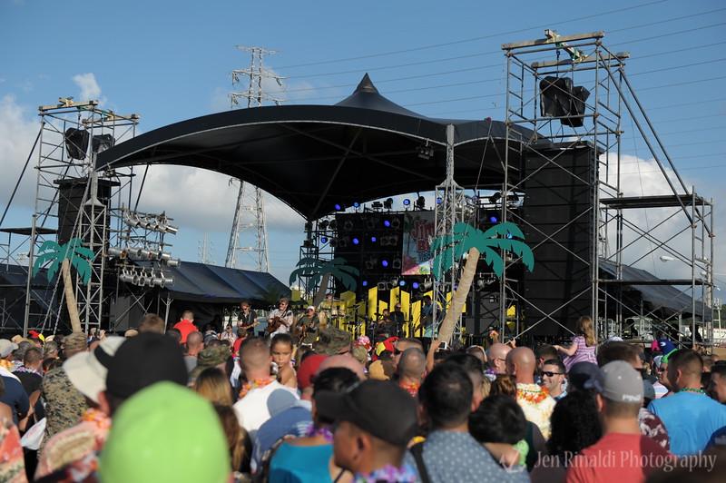 Okinawa Concert Photography
