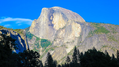 2019-07-31 Yosemite