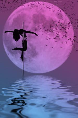 Chisama EDITS (Milan Pole Dance)