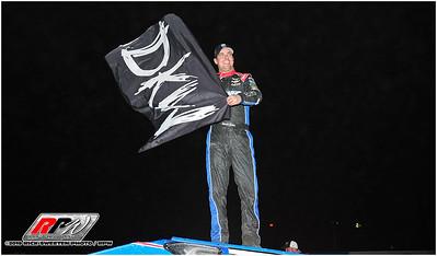 Georgetown Speedway - 3/16/19 - Rick Sweeten