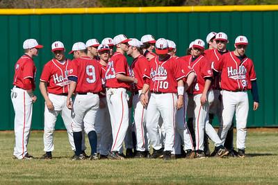 High School Baseball 2009