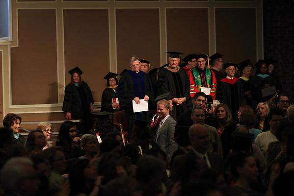 Graduation Spring 2013