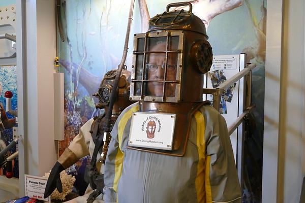 Islamorado Diving Museum