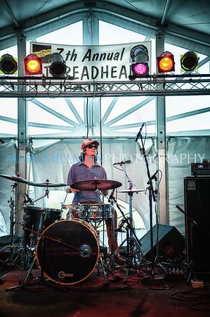 Eric Lindell- 7th Annual Threadhead patry @ Mardi Gras World (Tue 5/3/11)