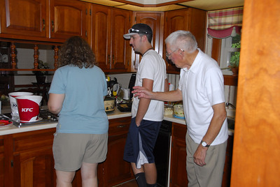 2011 September - Turley Family Reunion