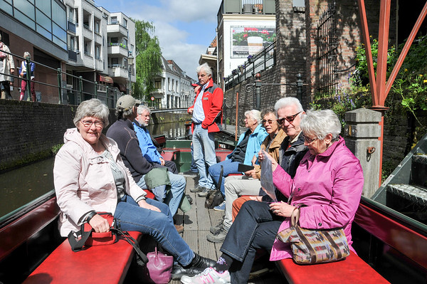 Day out in Amersfoort