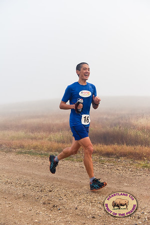 Mile 7 | Marathon