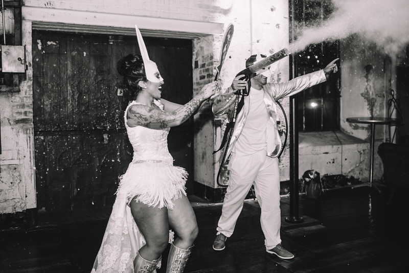 Art Factory Paterson NYC Wedding - Requiem Images 1140.jpg