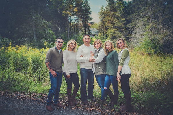 The Mattison Family
