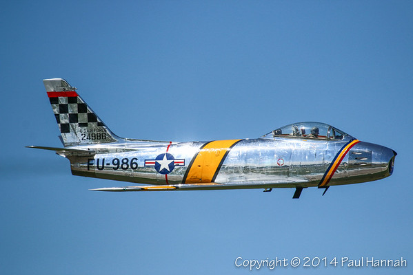 2014 Wings Over Waukegan, IL