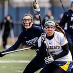 West Genesee Girls Lacrosse 2015