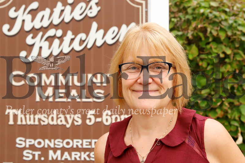 Katie's Kitchen director Loretta Bachman. Seb Foltz/Butler Eagle