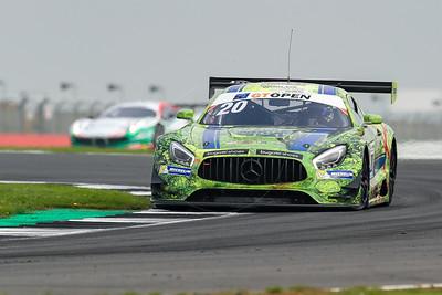 International GT Open - Silverstone