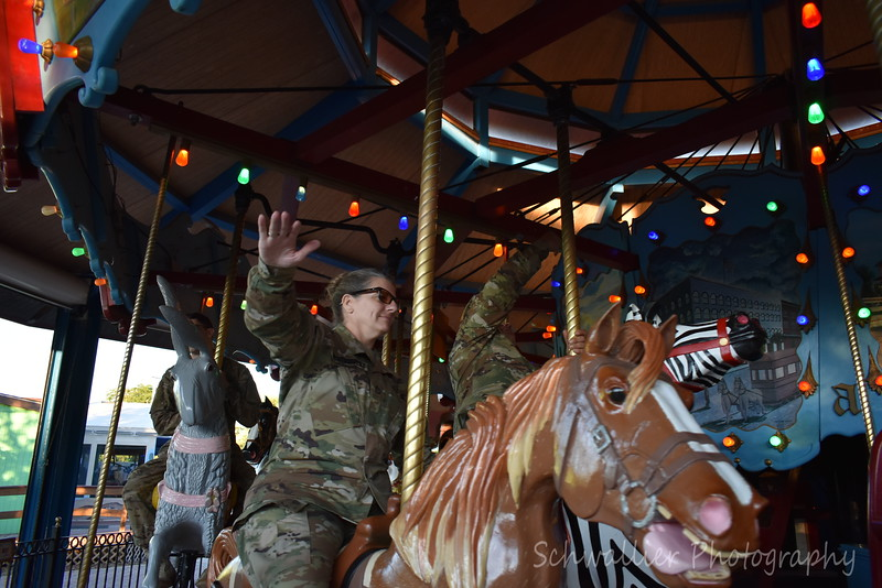 2018 - 126th Army Band Concert at the Zoo - Tune over by Heidi 029.JPG